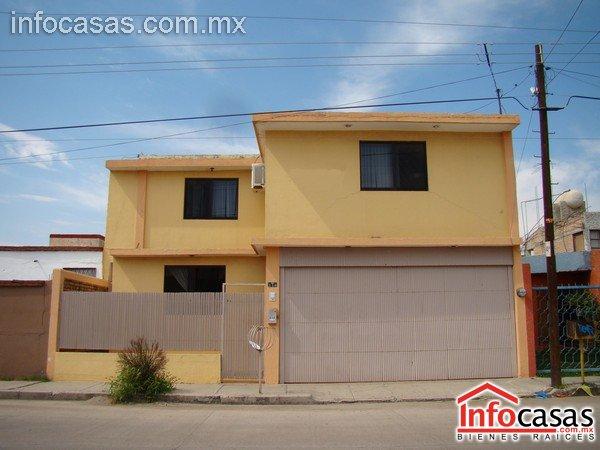 Casa en renta fracc guadalupe durango dgo mexico for Casas en renta en durango baratas