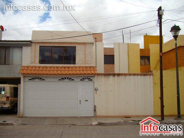 Excelente casa en renta en fracc las guilas mexico infocasas com mx - Casas alquiler aguilas ...